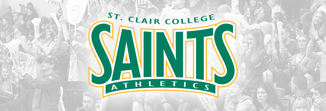 St. Clair College Saints Athletics