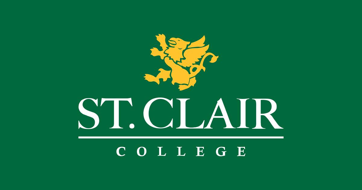 Admission Procedures St Clair College