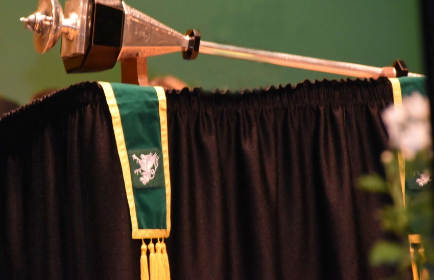 More than 650 graduates will take part in St. Clair College's second virtual convocation ceremony on Thursday, February 25, 2021.